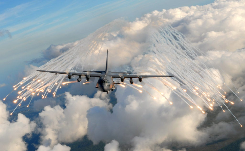 Everything you need to know about the AC-130 Gunship