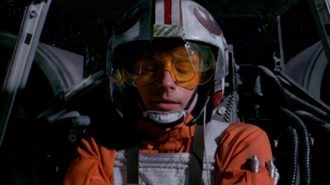 5 reasons why Luke Skywalker was operator AF