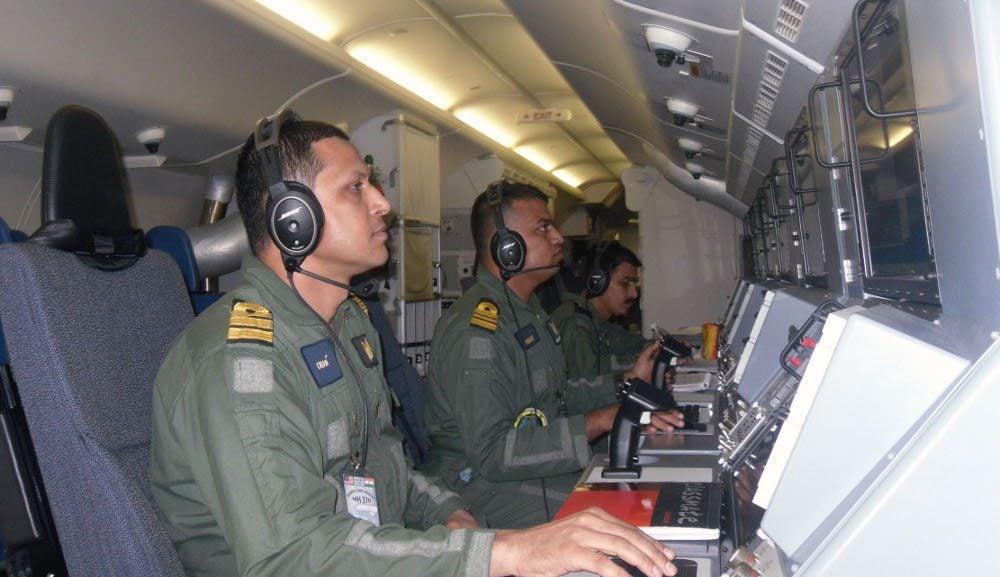 Marines save airman's life in Okinawa