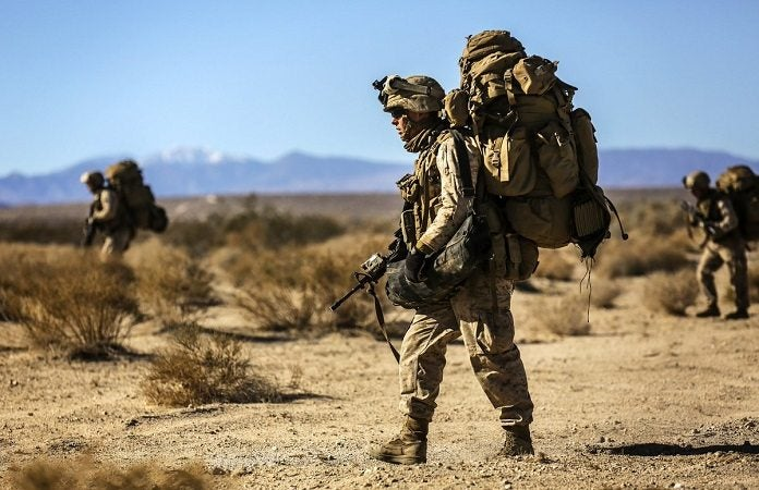 7 best ways to pass time on a combat deployment