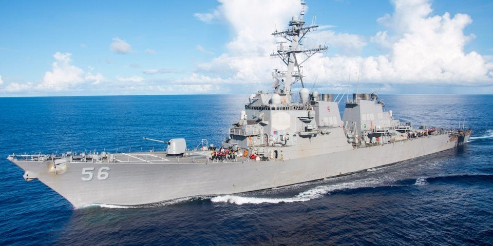 The Navy freaked out when it got rid of bell-bottom pants