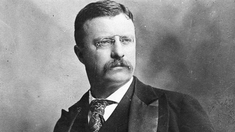 This is why Teddy Roosevelt turned Yosemite into federal land