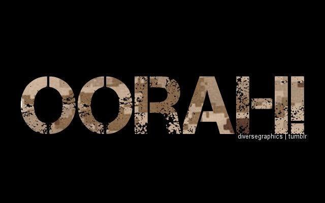 OORAH: The Marine Battle Cry Origin Story