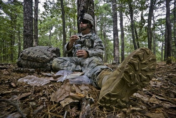 How the 'Pizza MRE' will make every lower-enlisted happy