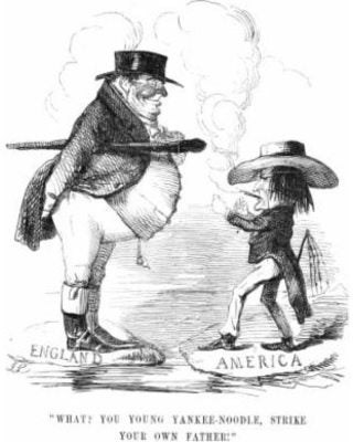 Why Uncle Sam's origin is still shrouded in mystery