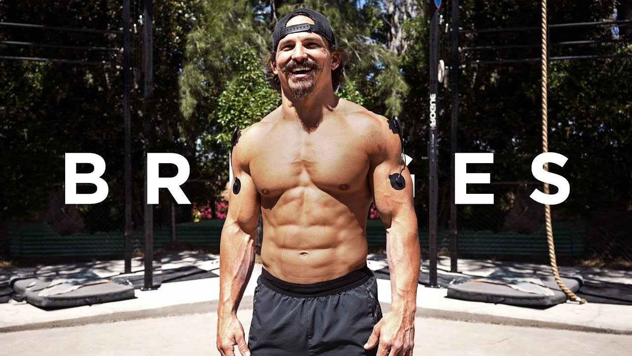 10 top fitness YouTubers who are veterans