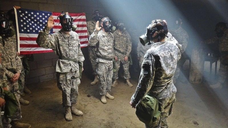 US military thinks its next war will be underground