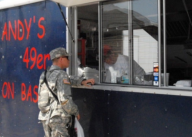 5 reasons why lower enlisted prefer the gut truck over the cook