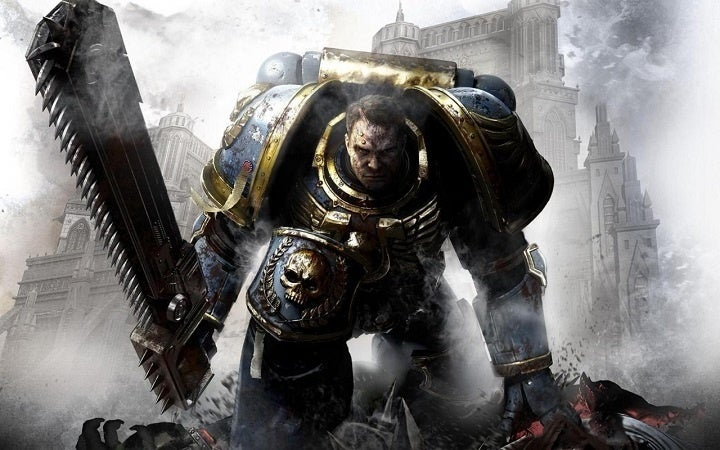 5 problems Space Marines deal with