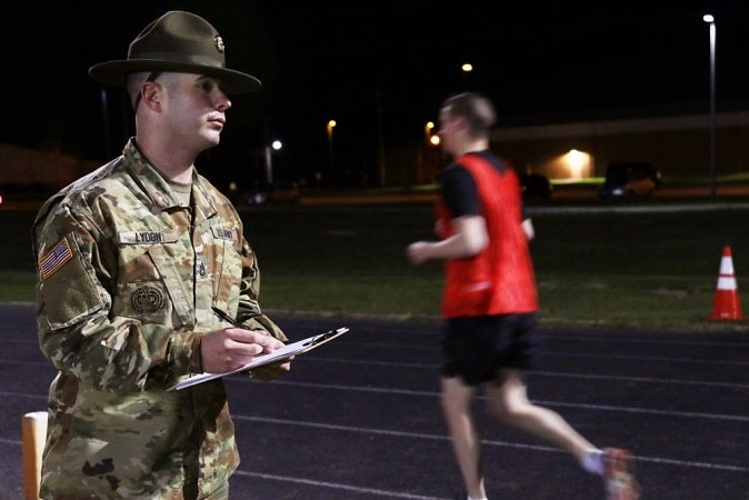 "7 drill sergeant sayings that really mean, ""You're screwed"""