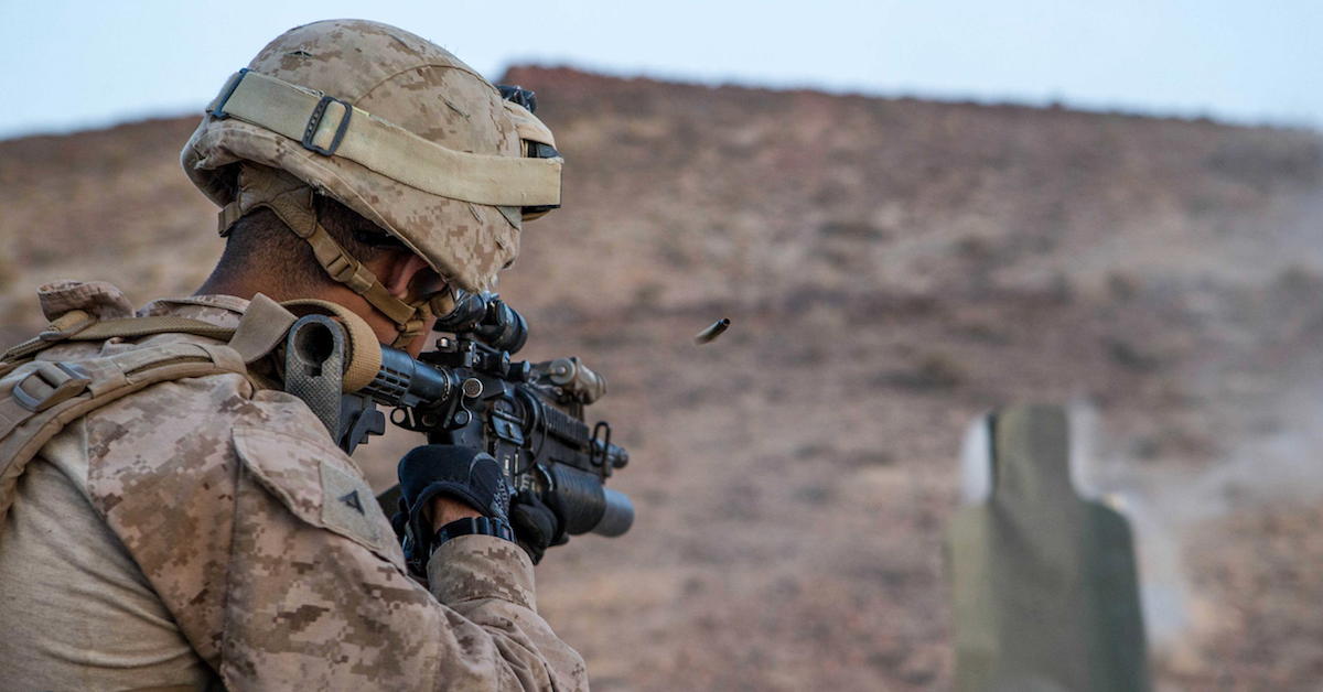 8 types of recruits you'll meet in Marine Corps boot camp