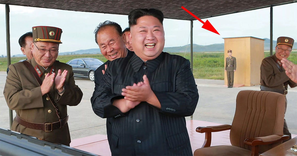 Kim Jong Un brought his own toilet to the Singapore Summit