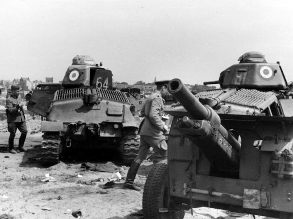 The 10 most important tank battles in history