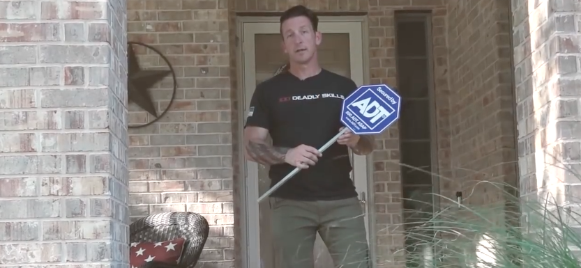 6 tips to better secure your home, according to a Navy SEAL