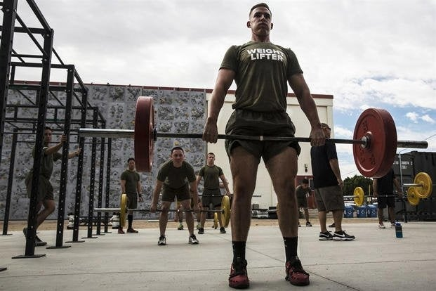 An ROTC cadet is losing his scholarship because he's transgender