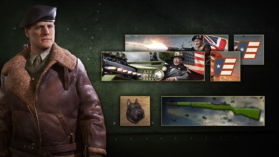How Call of Duty is returning to help our real-life war heroes
