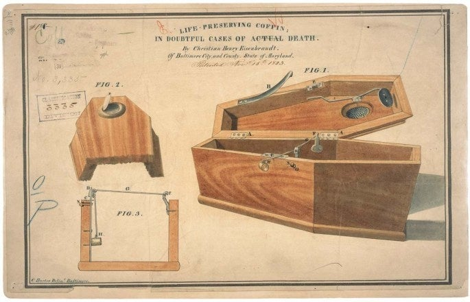 7 insane American inventions from the Victorian Era
