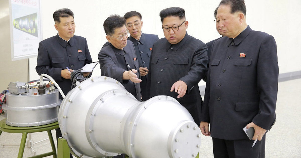 Why experts think Kim Jong Un never actually attended an elite military academy