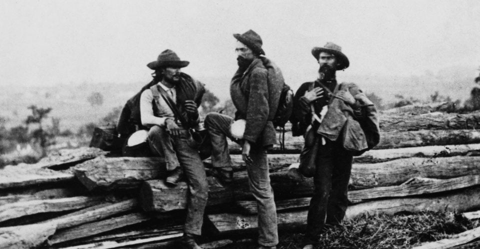 The heroic gunslinging lawman who took down the Indian Territory's most wanted