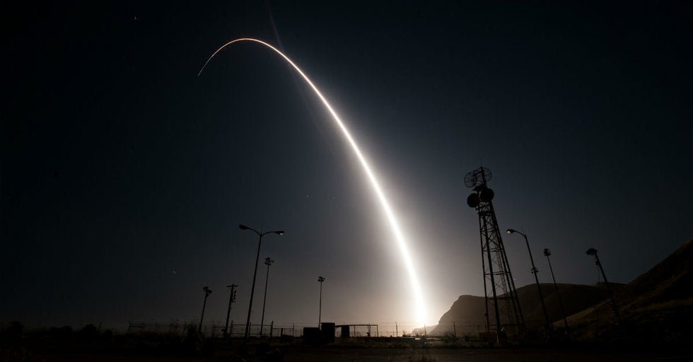India's anti-missile launch just worsened problematic space-trash