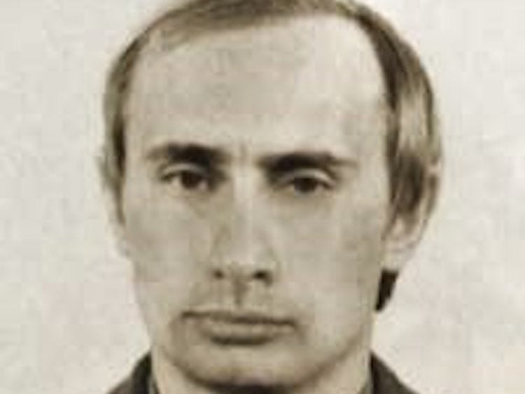 How Vladimir Putin's career went from the KGB to the Kremlin
