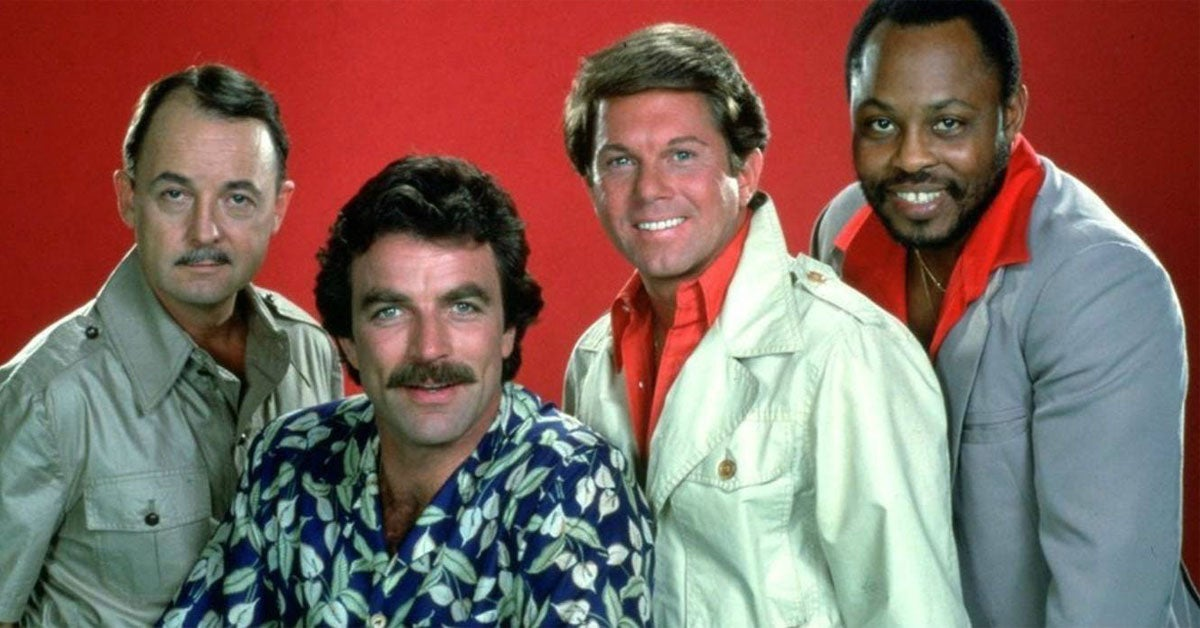 5 big reasons why veterans might love the 'Magnum P.I.' reboot