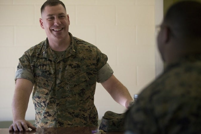 10 tips for succeeding at BUD/S, according to a Navy SEAL