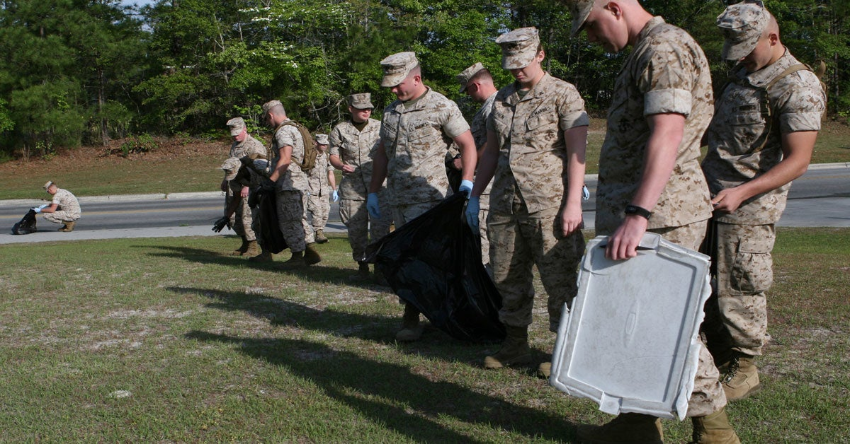 Here's one of the hardest Army courses you've never heard of