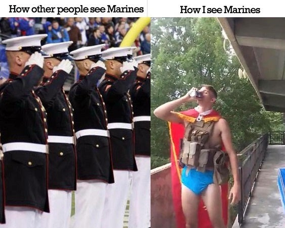 The 13 funniest military memes for the week of September 21st