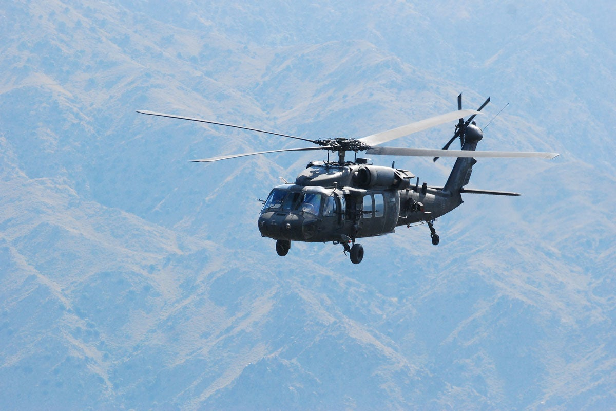 The Army is shopping for attack, recon helicopter designs