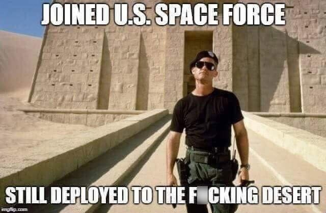 The 13 funniest military memes for the week of November 2nd