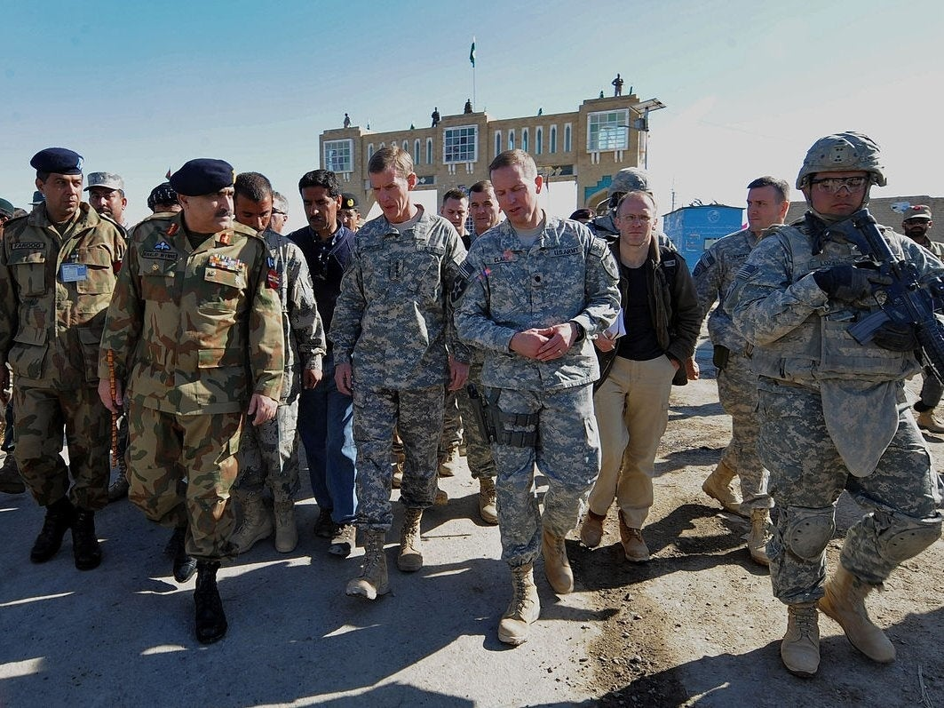 5 of the worst misconceptions to have when joining the military