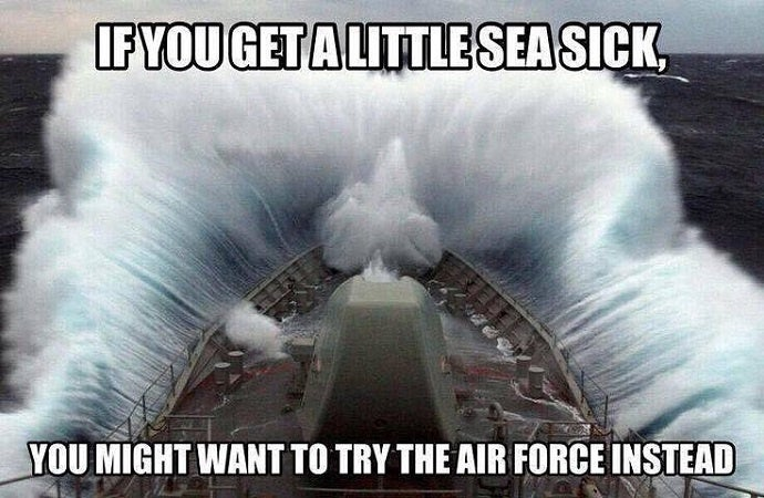 The 13 funniest military memes for the week of November 30th