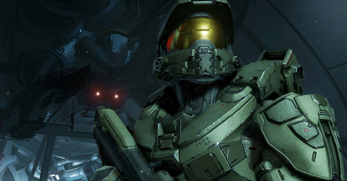 This is why becoming a Spartan from 'Halo' would actually suck