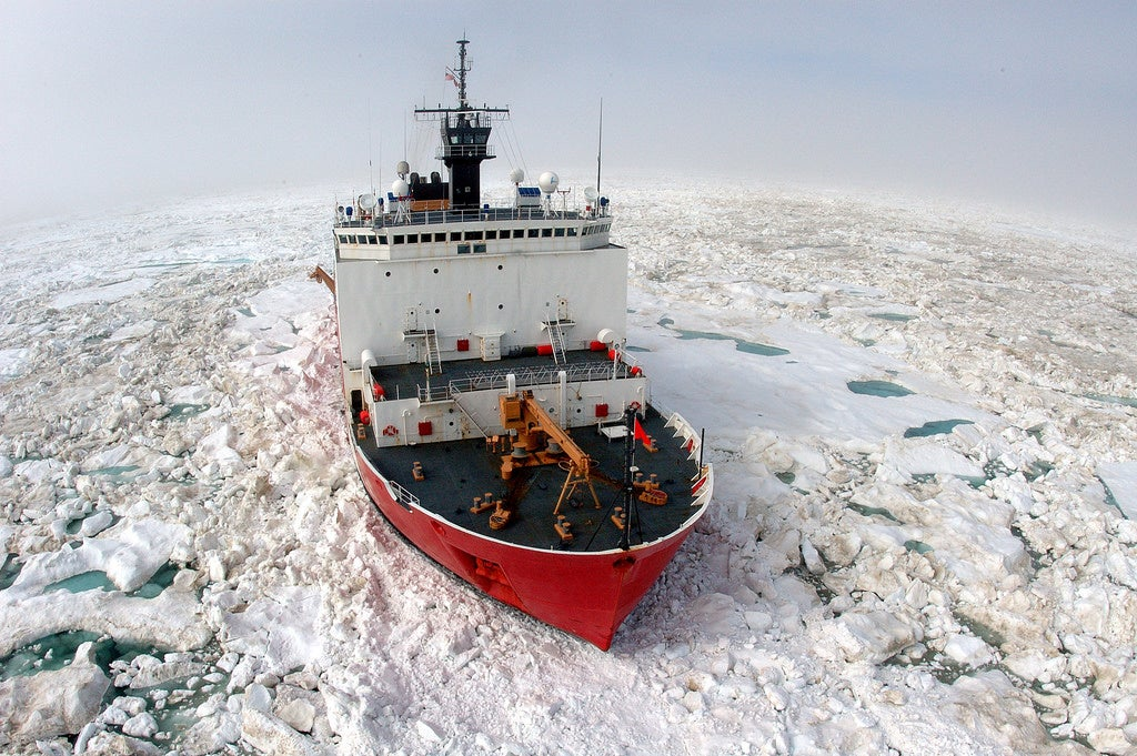 Why the new Arctic 'Cold War' is a dangerous myth
