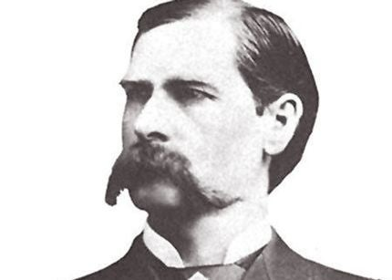 7 things you didn't know about Wyatt Earp and his famous gunfight