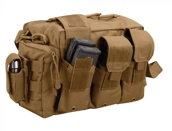 The bug-out bag that allows you to be ready for anything