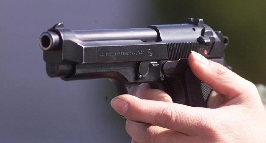This is how Beretta ended up as the US military's sidearm for three decades