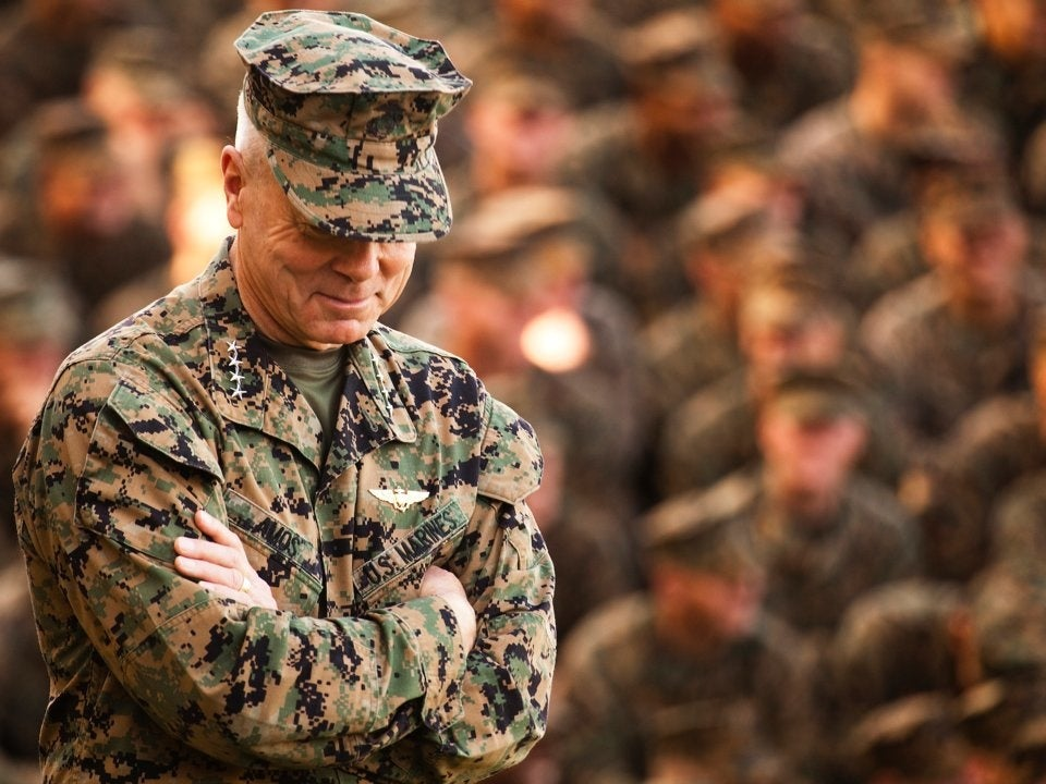 7 thrilling non-profits that help veterans treat PTSD