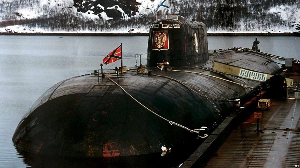 This Nazi submarine was looted by American divers