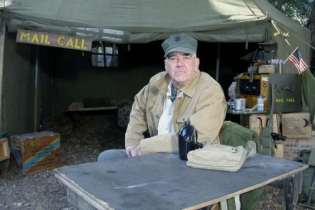 8 things R. Lee Ermey taught us about the military