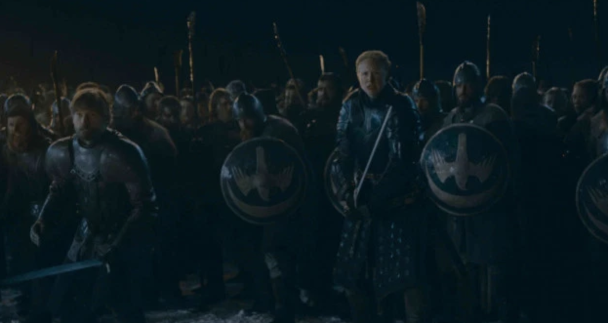 5 of the worst errors the living made at the Battle of Winterfell