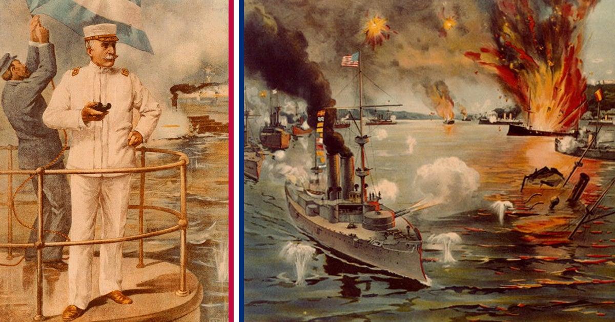 One of Navy's most stunning victories had a breakfast break