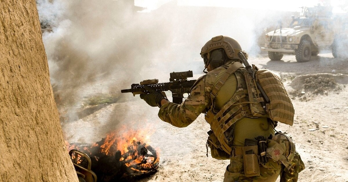 This is the biggest predictor of success in military special ops