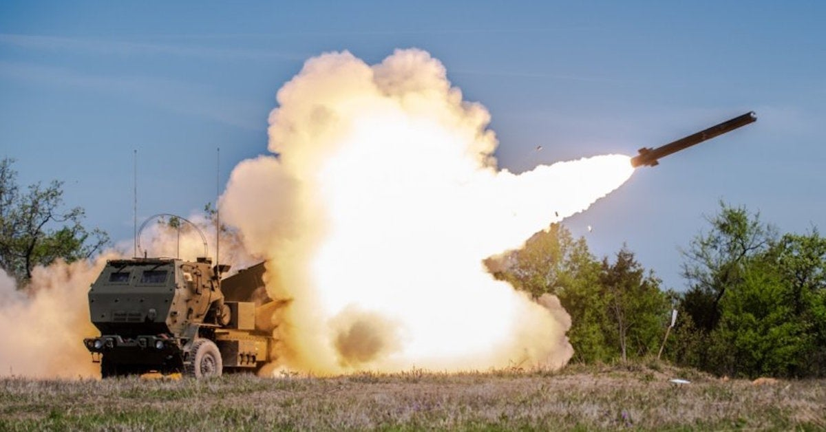 Army accelerates delivery of directed energy, hypersonic weapon prototypes