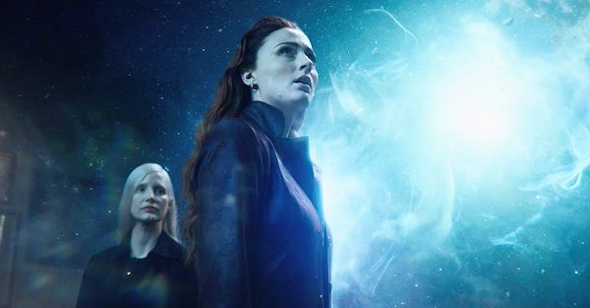 'Dark Phoenix' surprises with an unexpected villain