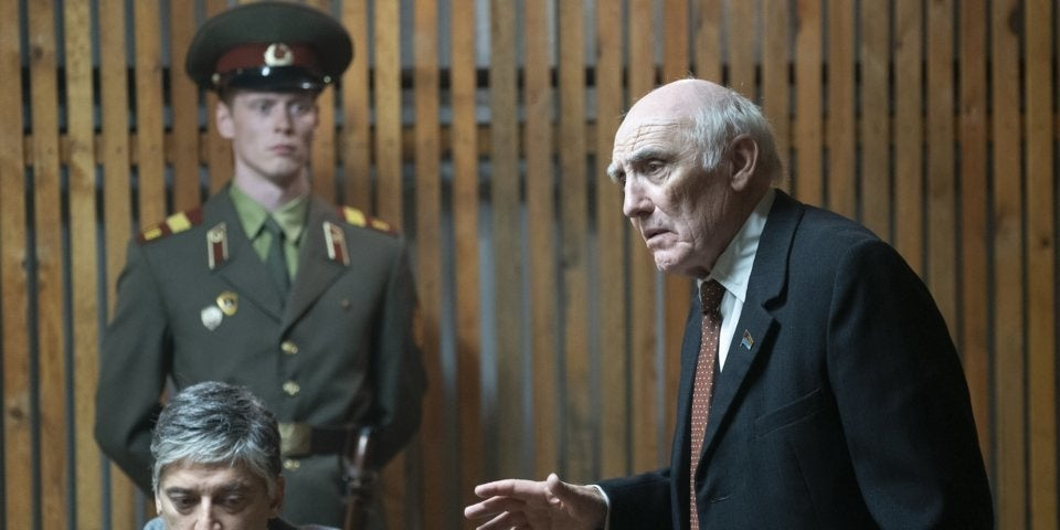 Russia is making a rival to HBO's 'Chernobyl'