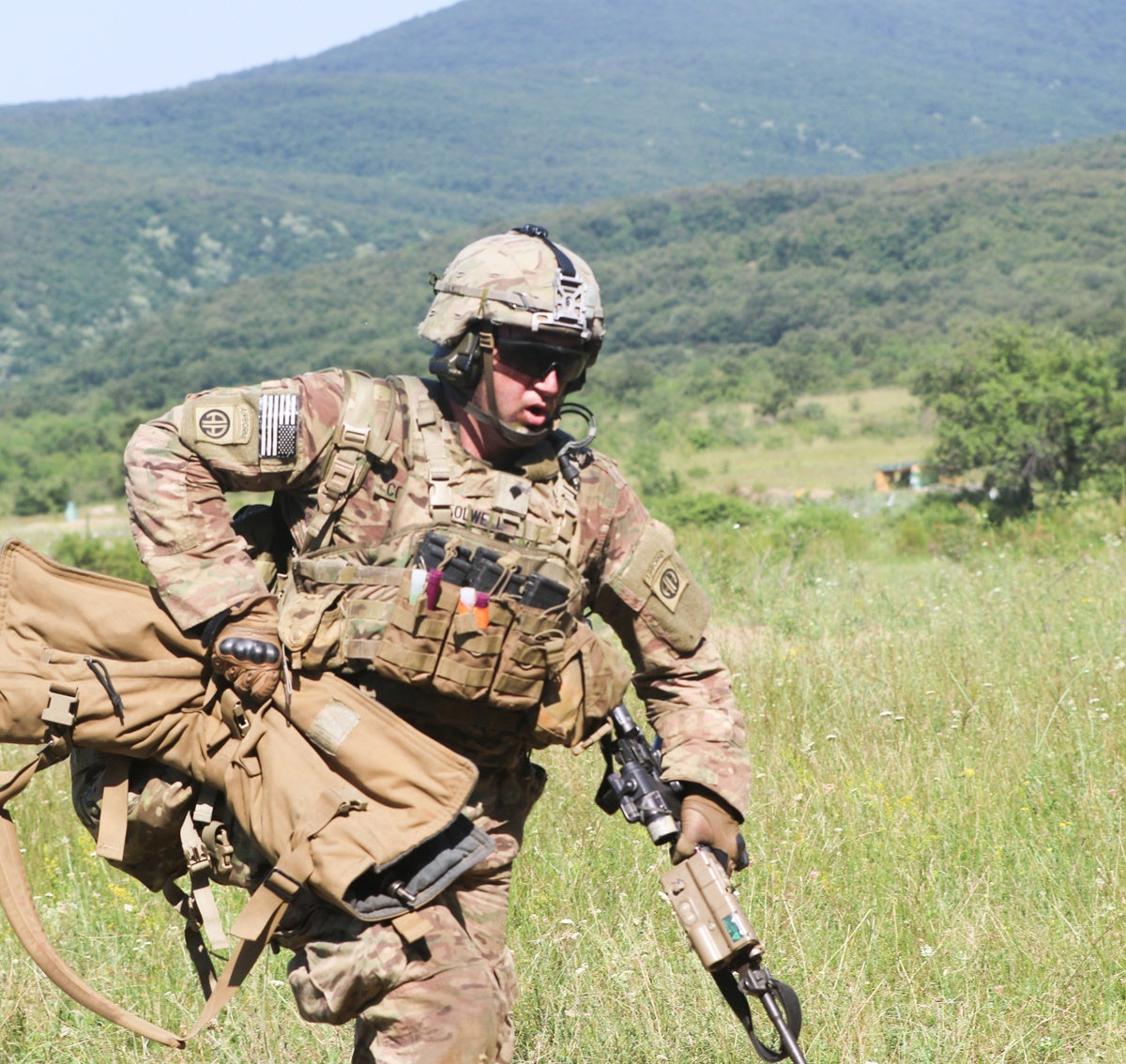 Ten Questions with Rod Lurie, Director of Operation Enduring Freedom film 'The Outpost'