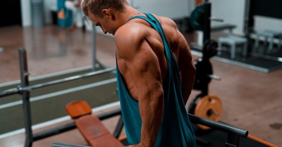 Union Jack Gym T-Shirt Bodybuilding Training Gym Wear by 1 Rep Max