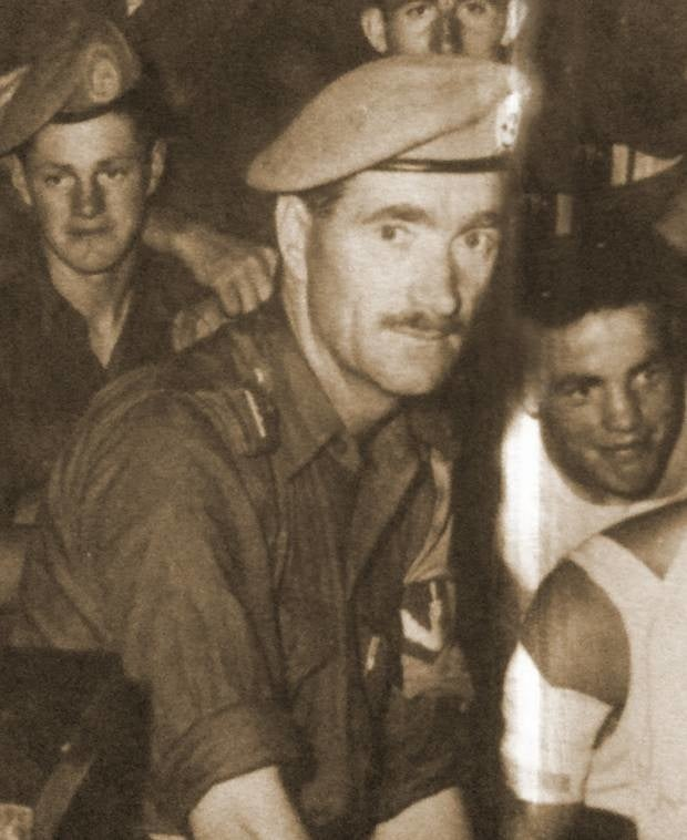 What British civilians did for special operators after 'Desert One' will tear you up